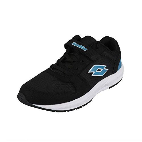 Lotto Boy's Speed Jr Sports Shoes