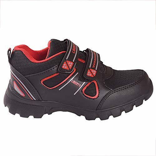 Liberty Boy's Red Sneaker (Bs-94)
