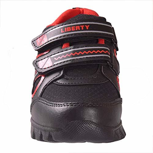Liberty Boy's Red Sneaker (Bs-94)