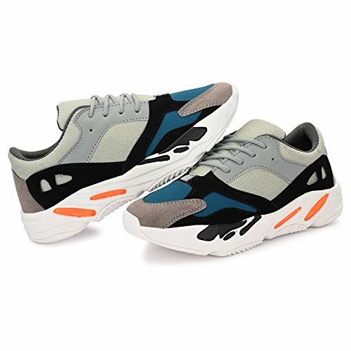 Arivo Multi-Colored Ultralight Men's Sports Running Shoes
