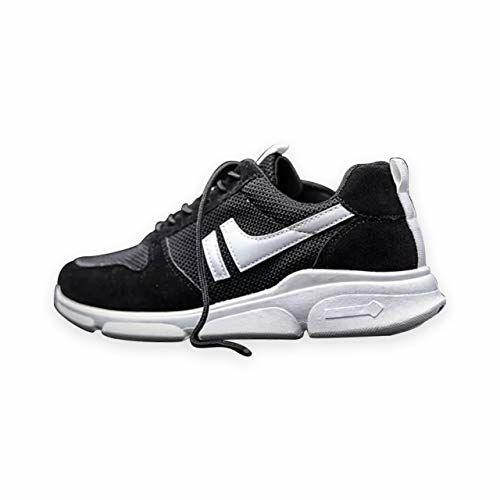 Arivo Black Gym Wear Ultralight Sports & Running Shoes for Men/Boys