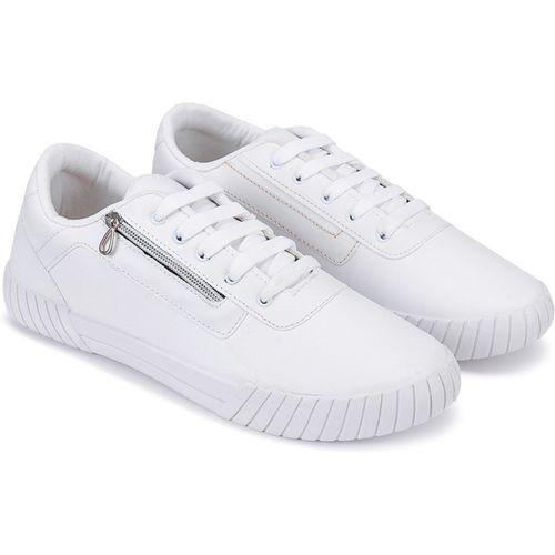 Billion Casual Sneakers For Men(White)