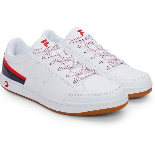 Fila Lex Sneakers For Men(White)