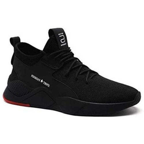 ROUNAK Latest Collection frunky Black Canvas/Sports/Gym Shoes Canvas Shoes For Men (Black) Sneakers For Men(Black)