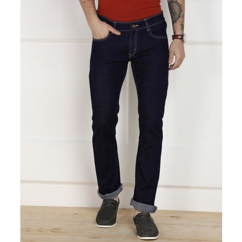 Numero Uno Slim Men Dark Blue Jeans