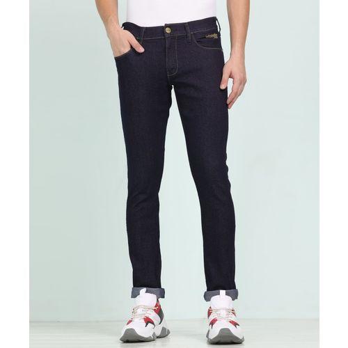 Wrangler 20X Skinny Men's Dark Blue Jeans