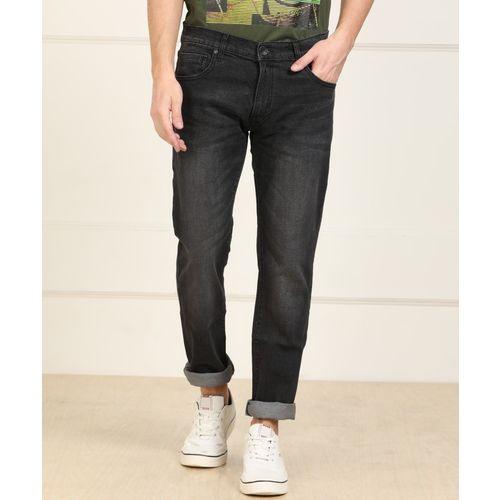 Pepe Jeans Slim Men's Black Jeans