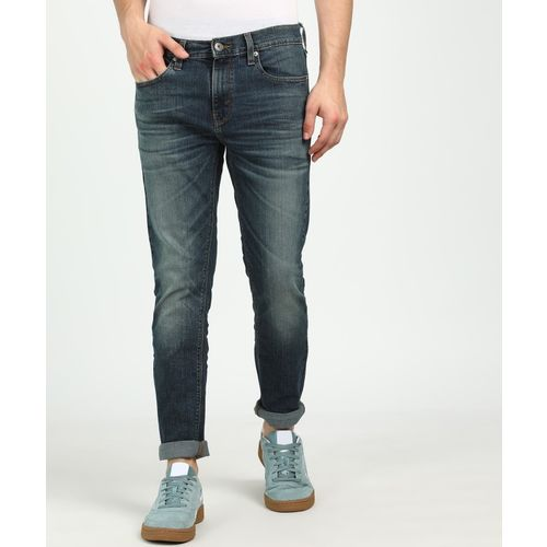 Denizen by Levi's Skinny Men's Blue Jeans