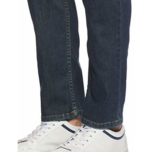Numero Uno Men's Slim Fit Jeans
