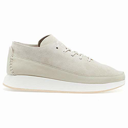 tubo sutil verano  Buy Clarks Men's Off White Kiowa Sport Sneakers 7 D(M) US online |  Looksgud.in