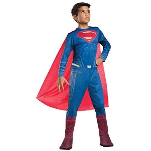 Rubie's Blue Batman vs Superman Costume