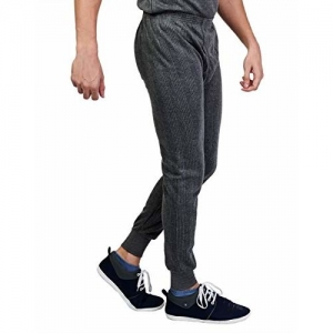 ZIMFIT Cotton Men's or Boy's Winter wear Cotton Thermal,Warmer Bottom Lower in Dark Grey Colour (Pack of 1)