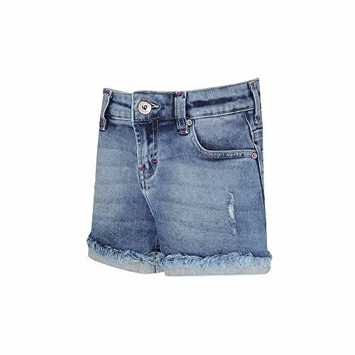 Lee Cooper Girl's Straight Fit Jeans