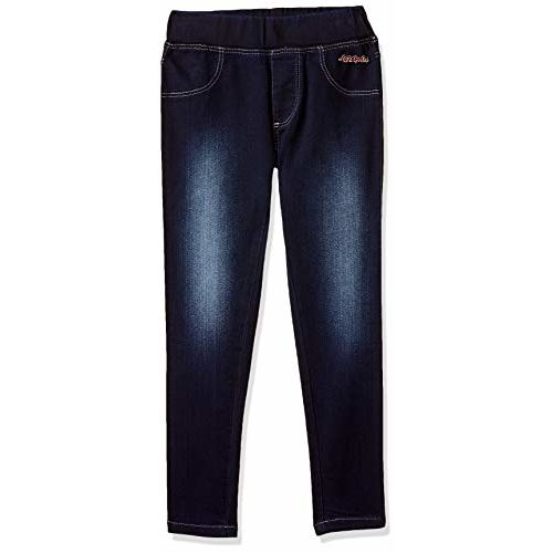 612 League Girl's Relaxed Regular fit Jeans