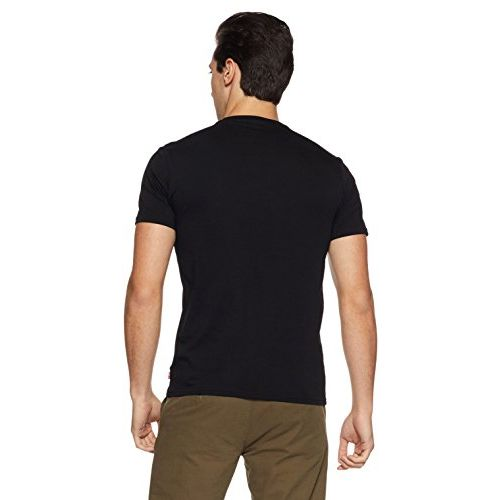 Levi's Men's Printed Regular Fit T-Shirt
