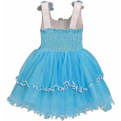 Wish Karo Baby Girls Frock Dress DN fr913