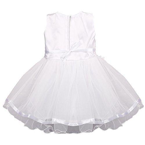 Wish Karo Baby Girls Frock Dress DN fe1103