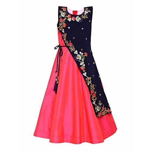 Aarika Silk Dress