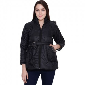 My Swag Full Sleeve Solid Women's Jacket
