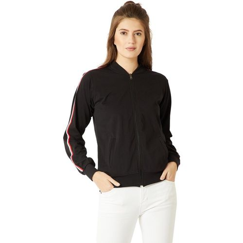 Miss Chase Full Sleeve Solid Women Jacket