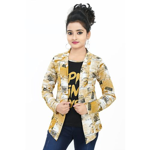 SDS FASHION Girls Shrug