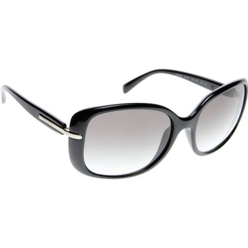 Prada Women Oval Sunglasses