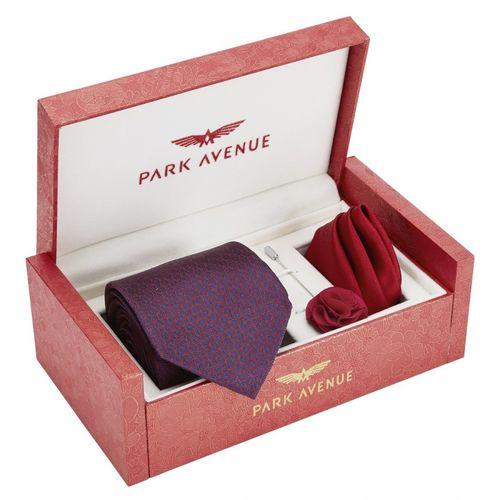 Park Avenue Solid Tie
