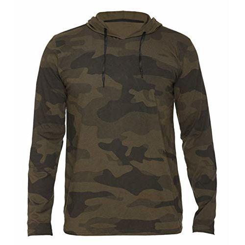 SHAUN Men's Hooded T-Shirt