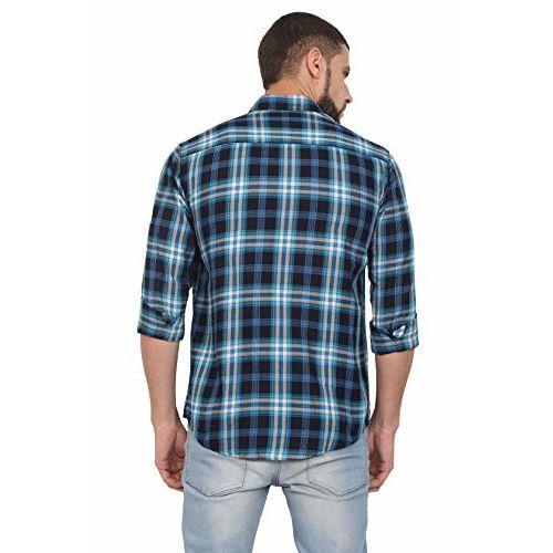 VERSATYL Men's Casual Shirt