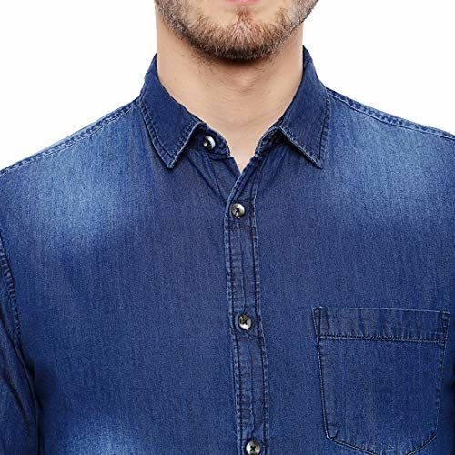 Dennis Lingo Men's Casual Shirt