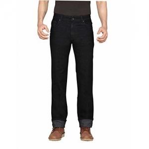 Dragaon Black Denim Stretchable High Rise Jeans