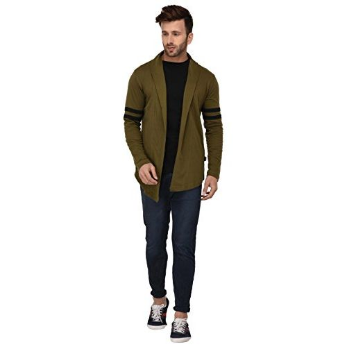 RIGO Men's Cardigan