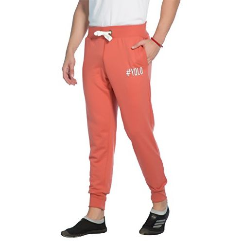Alan Jones Clothing Alan Jones Solid Men's Joggers Track Pants