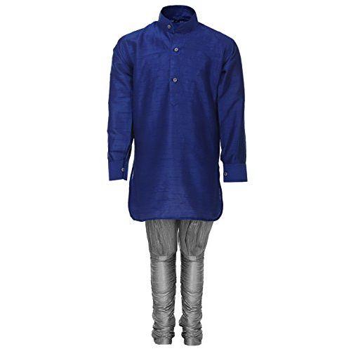 AJ DEZINES Boy's Regular Fit Kurta Pyjama