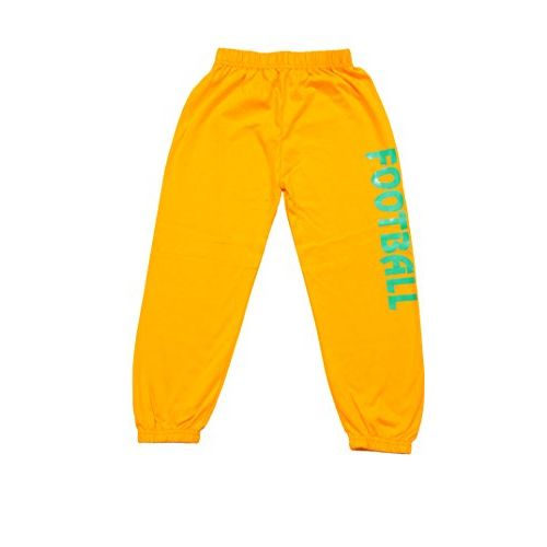 T2F Boys' Printed Cotton Track Pants (Pack of 5)