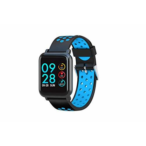 AQFIT Multifunction Smart Watch W8
