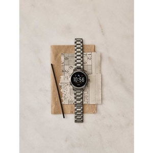 Fossil FTW4024 Gen Stainless Steel Touch screen Digital Watch