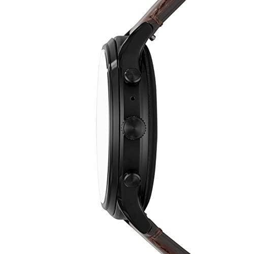 Fossil FTW4024 Gen Stainless Steel Touch screen Digital Watch