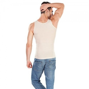 dermawear Men's Zenrik Everyday Mild Compression Vest