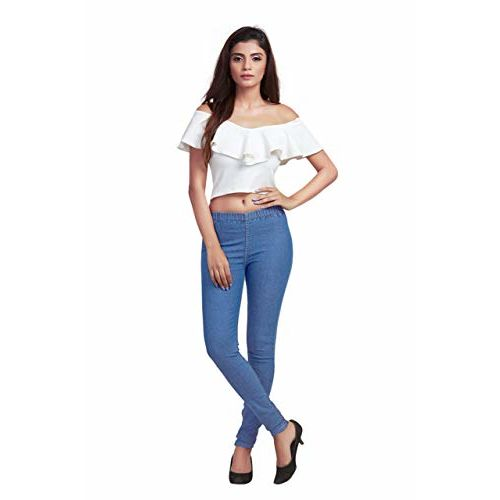 ADBUCKS Women's Jeggings Jeans