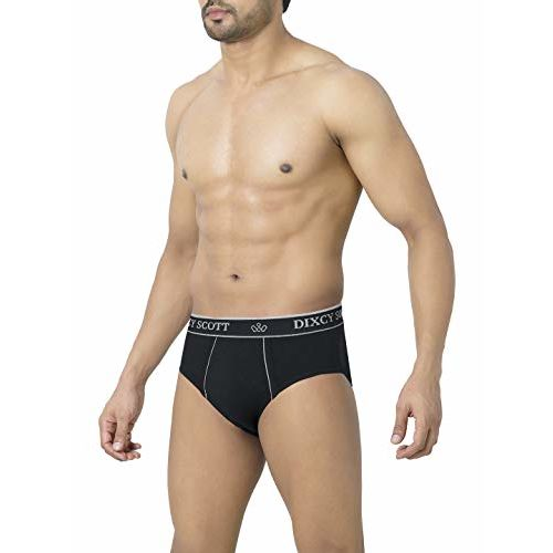 Dixcy Scott Men's Brief (Pack of 3)