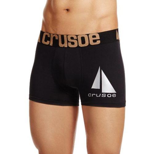 Crusoe Men's Cotton Brief