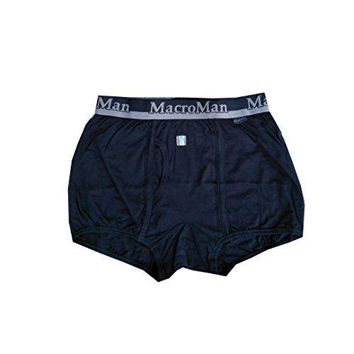 MacroMan Rupa Men's Cotton Brief - Pack of 5