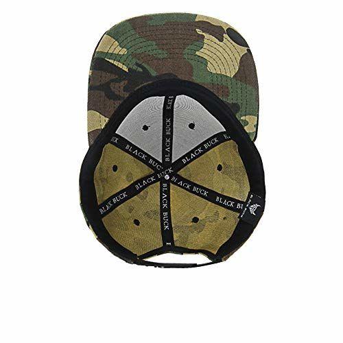 BlackBuck Hip Hop Cap for Men