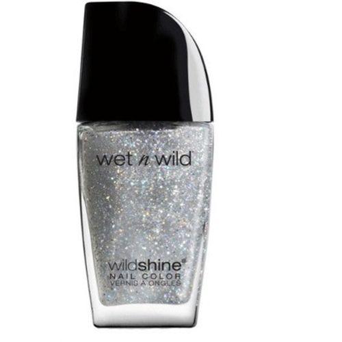 Wet n Wild Wild Shine Nail Color Kaleidoscope Kaleidoscope