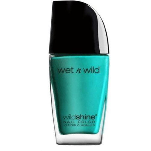 Wet n Wild Wild Shine Nail Color Be More Pacific Be More Pacific