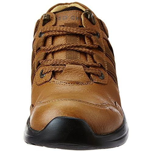 Red Chief Redchief Men's Cognic Leather Boots - 8 UK (RC1976 053)