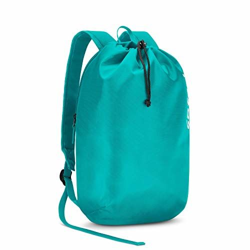 SAFARI 15 Ltrs Sea Blue Casual Backpack (DAYPACKNEO15CBSEB)