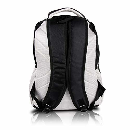 OPTIMA Travel Laptop Backpack, Business Slim Durable Laptops Backpack,Water Resistant College School Computer Bag for Women & Men Fits 15.6 Inch Laptop and