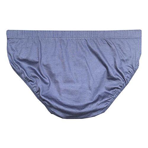 Elk Kids Boys Frenchie Panty Brief Innerwear 5 Piece Combo